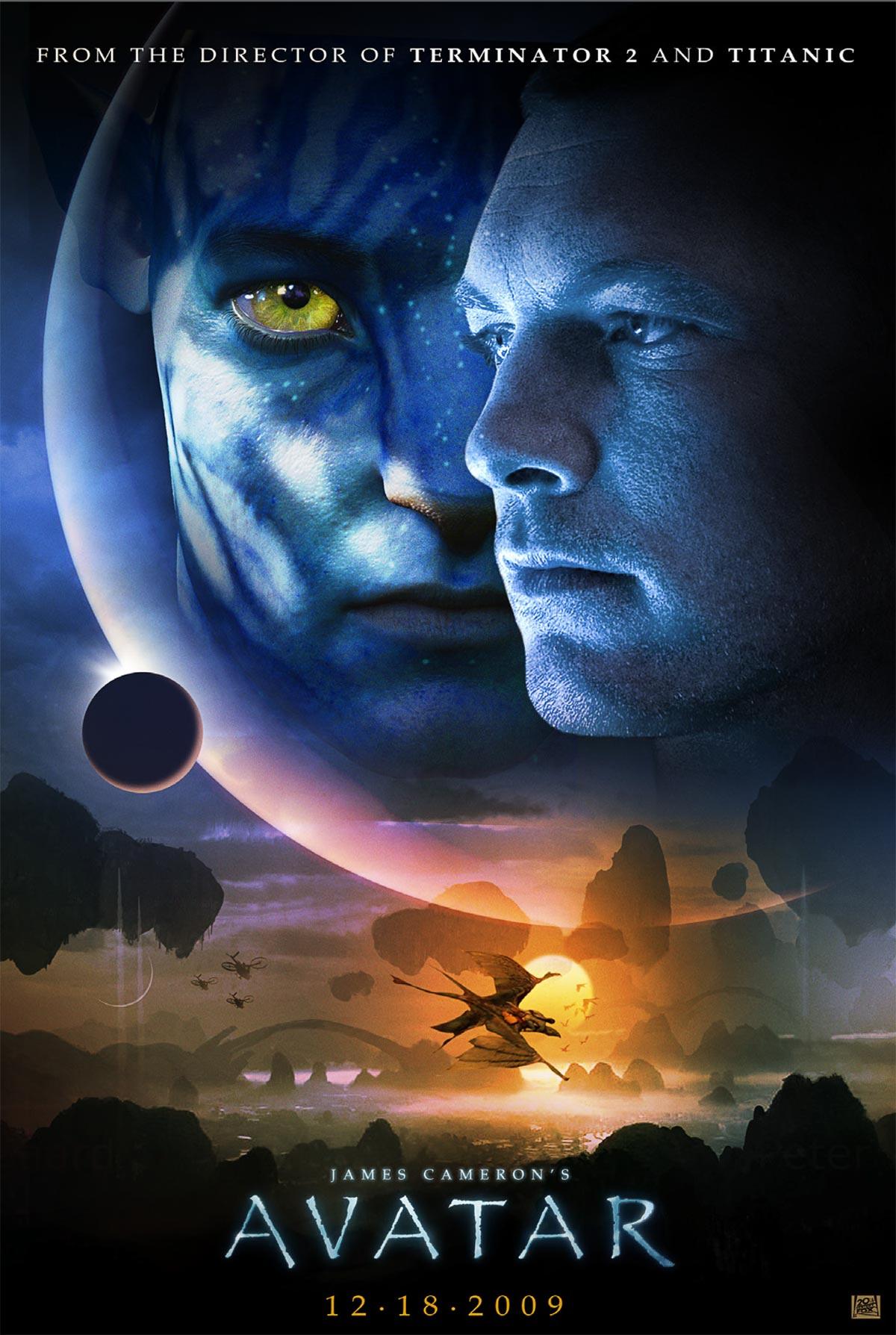 Avatar - Dreamogram